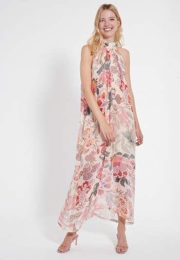 Maxi Dress Cavella