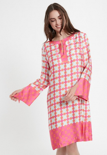 Tunic Dress Cefris