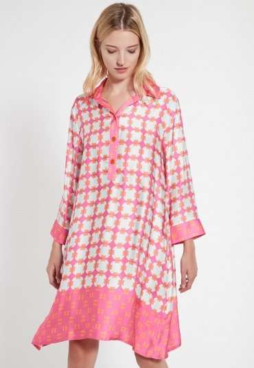 Shirt Dress Ceali