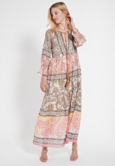 Maxi Dress Cebos