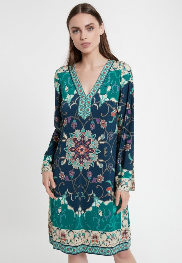 Tunic Dress Cehea