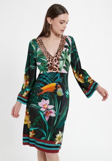 Tunic Dress Ceice
