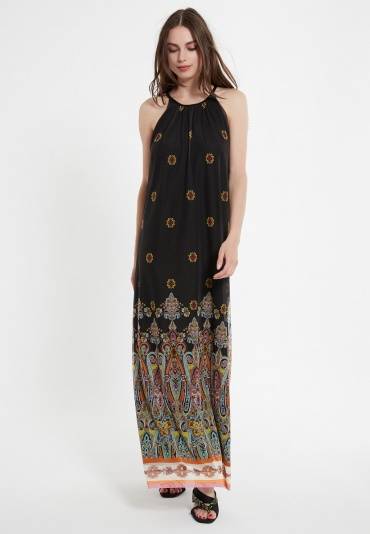 Maxi Dress Cemmo