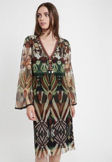 Tunic Dress Ceosa