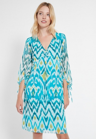 Tunic Dress Cerasana