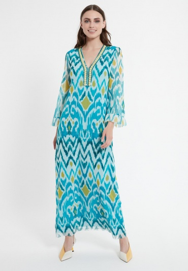 Maxi Dress Ceremy