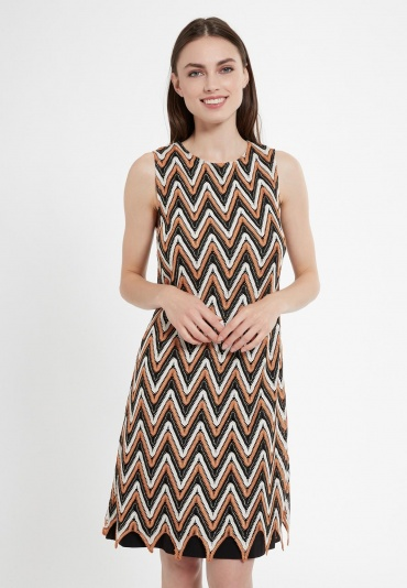 Sleeveless Dress Ceresa