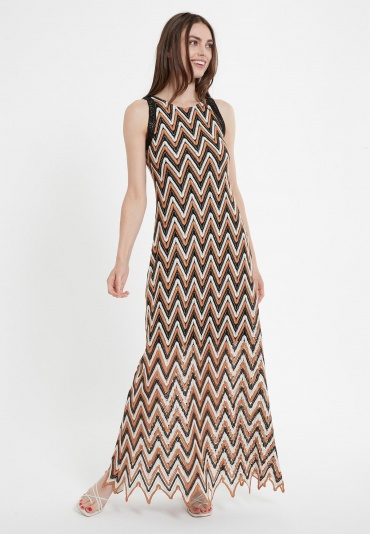 Maxi Dress Cerla
