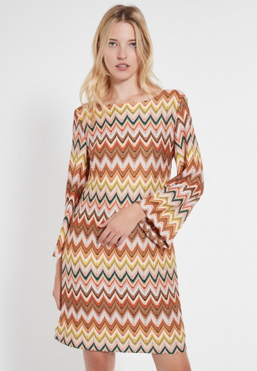 Tunic Dress Cias