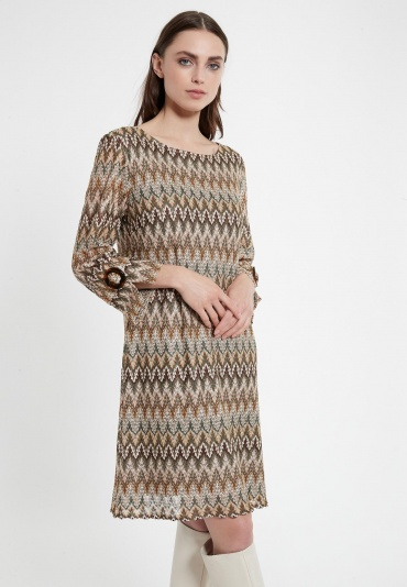 Tunic Dress Cibea