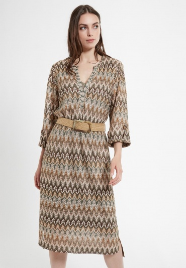 Shirt Dress Cibal