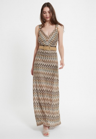 Maxi Dress Cibly