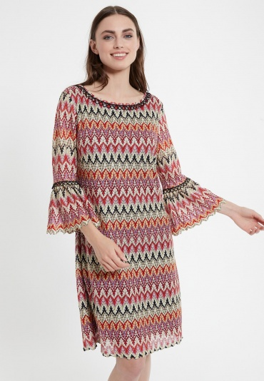 Tunic Dress Cida