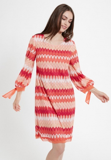 Long Sleeve Dress Cima