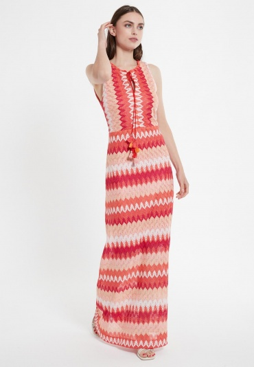 Maxi Dress Cimmy