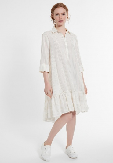 Shirt Dress Dacotis