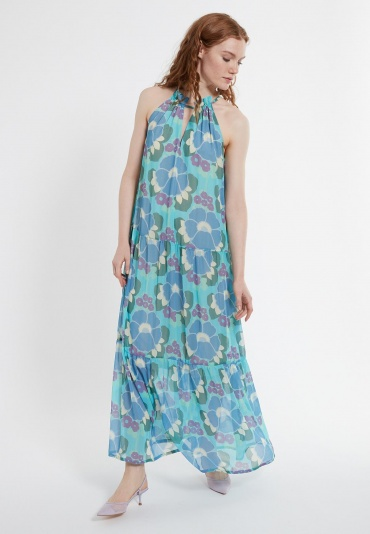 Maxi Dress Dimona