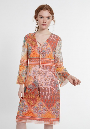 Tunic Dress Dilora