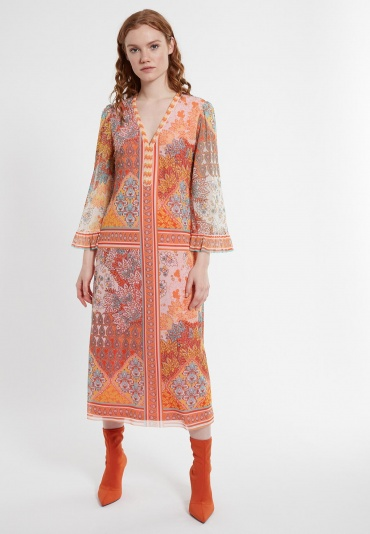 Kaftan Dress Dilory