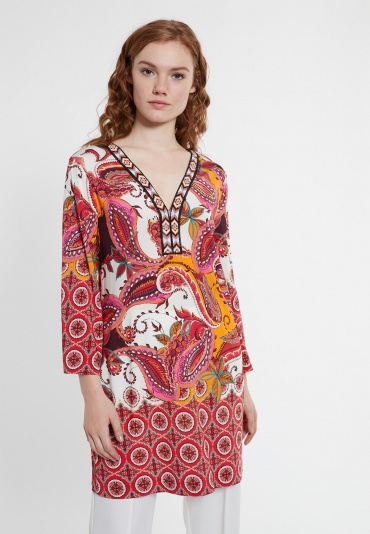 Tunic Dress Dolyris