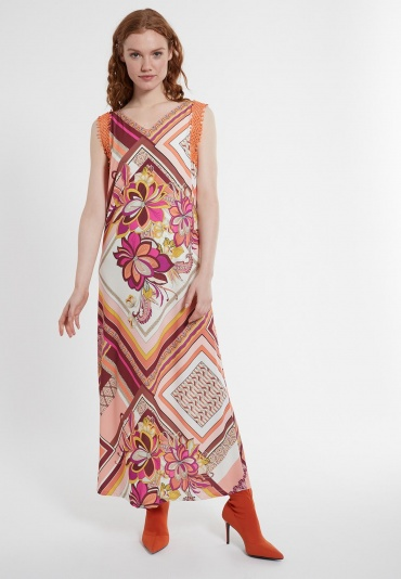 Maxi Dress Durela