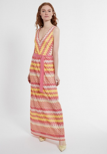 Maxi Dress Daisory