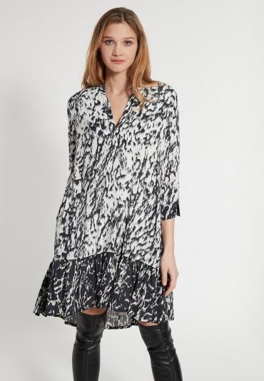 Shirt Dress Edoly