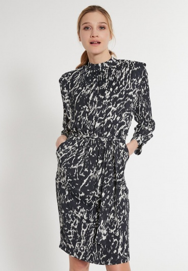 Modern Dress Edosa