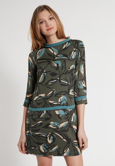 A-Shaped Dress Efine