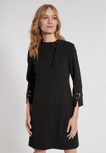 A-Shaped Dress Efosa