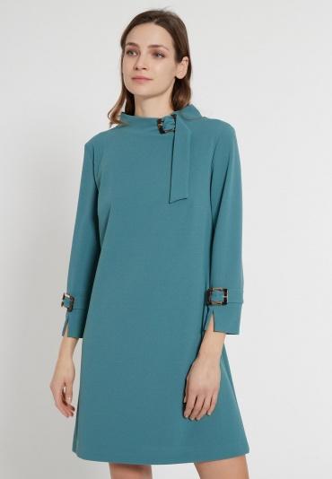 Collar Dress Eforia