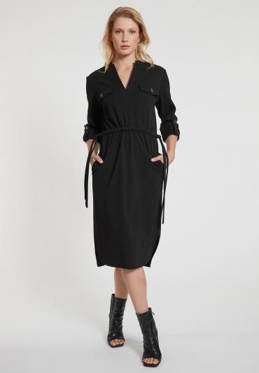 Shirt Dress Eldoni