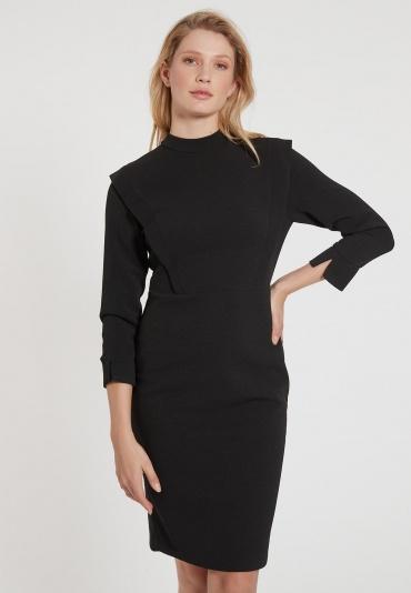 Modern Dress Elmy