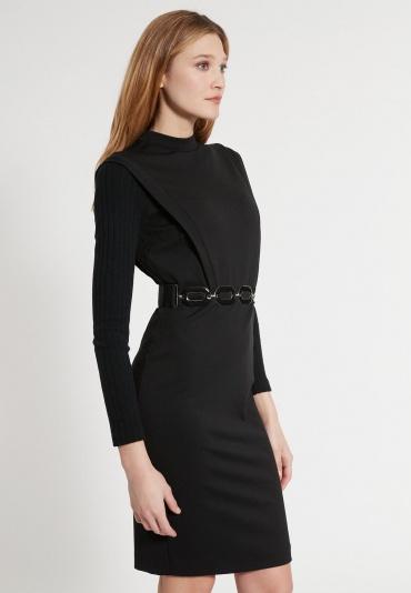 Mix Dress Eskela