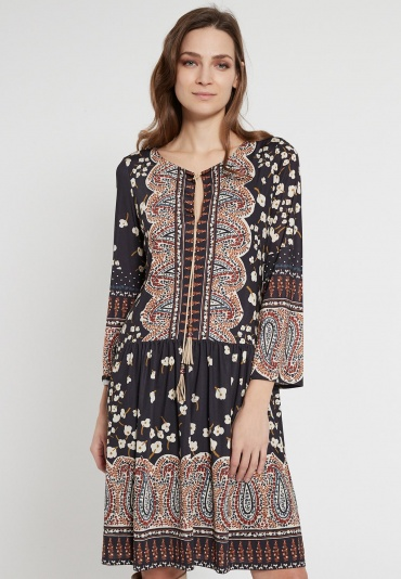 Tunic Dress Eprosa