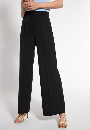 Wide Trousers Dasina
