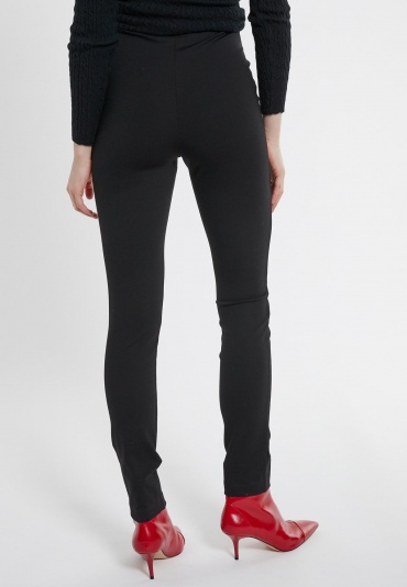 Ana Alcazar Trousers Ormila Black