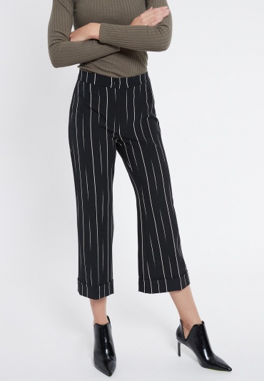 Ana Alazar Cropped Pant Vabelint