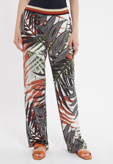 Ana Alcazar Long Pants Zadia