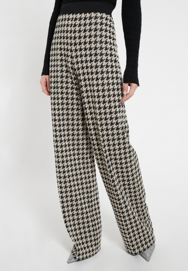 Wide Trousers Beiwe