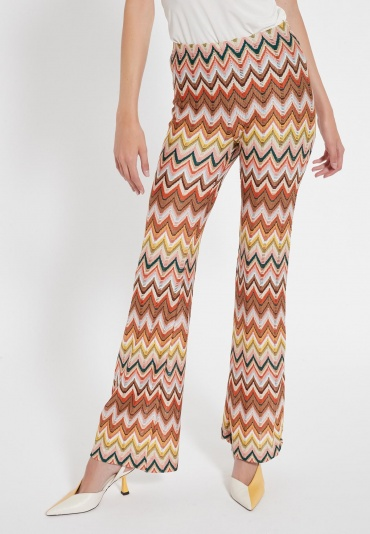 Knitted Pants Ciamo