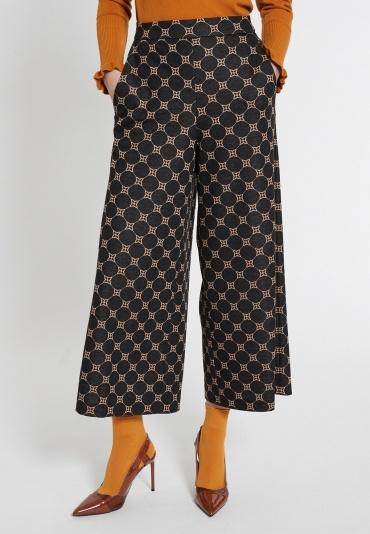 7/8 Trousers Emma