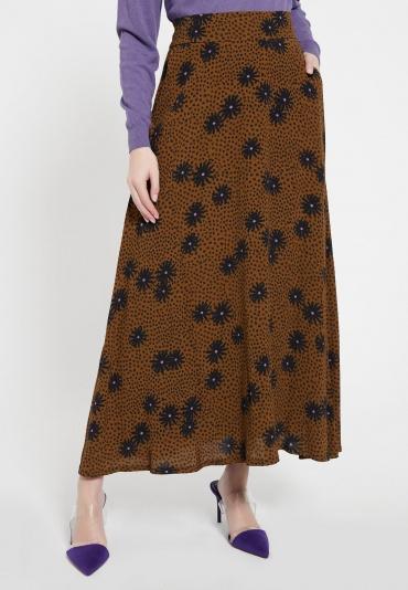 Midi Skirt Bammy