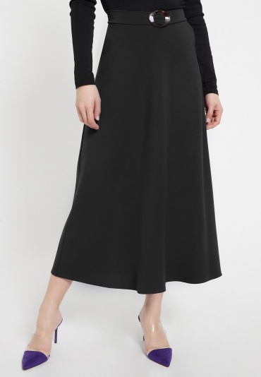 Midi Skirt Bedi