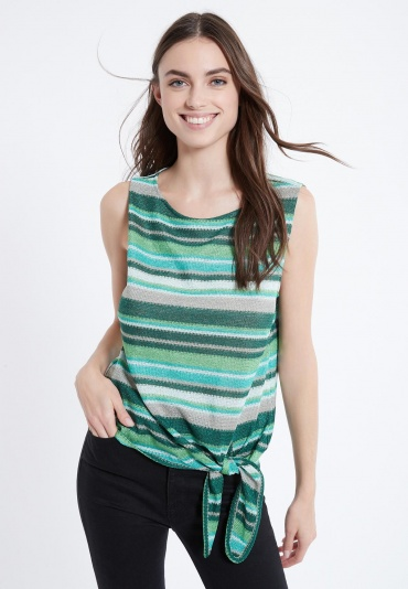 Ana Alcazar Knit Top Zobay