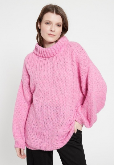 Oversized Pullover Bisea