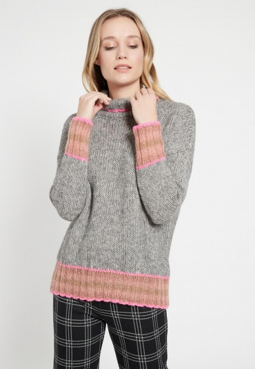 Pullover Alpaca Bitua