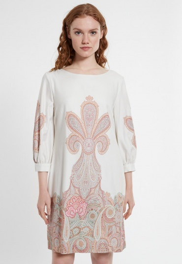 Tunic Dress Dafes