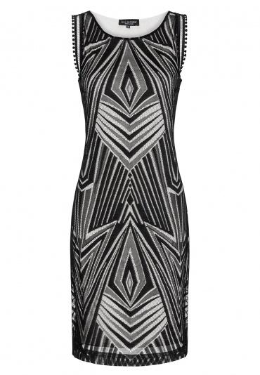 Ana Alcazar Cocktail Dress Felisa