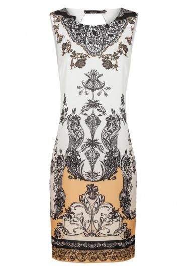 Ana Alcazar A-Linien Kleid Faradise